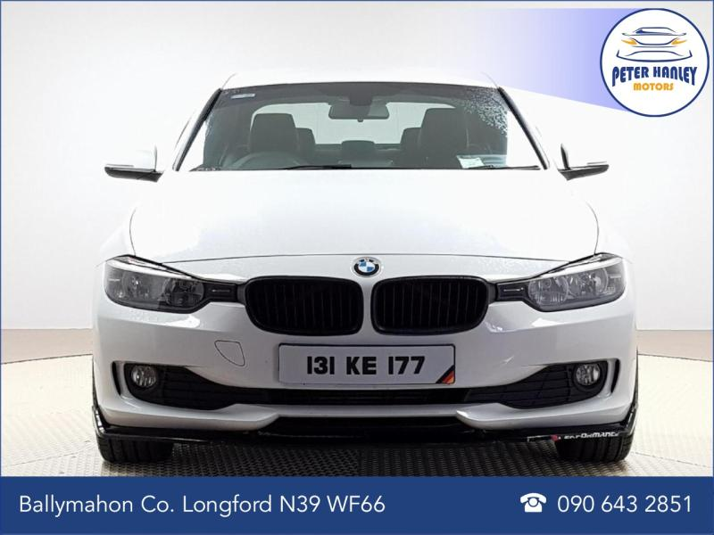 Used BMW 3 Series 2013 in Longford