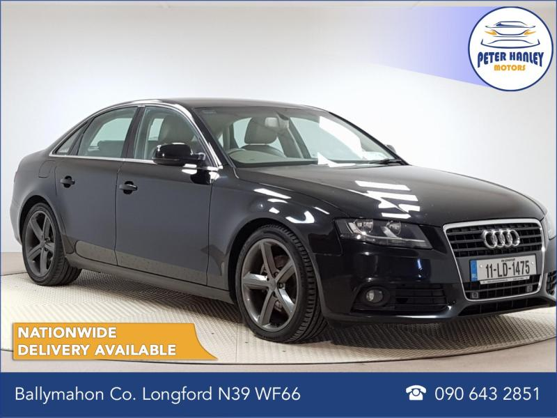Used Audi A4 2011 in Longford