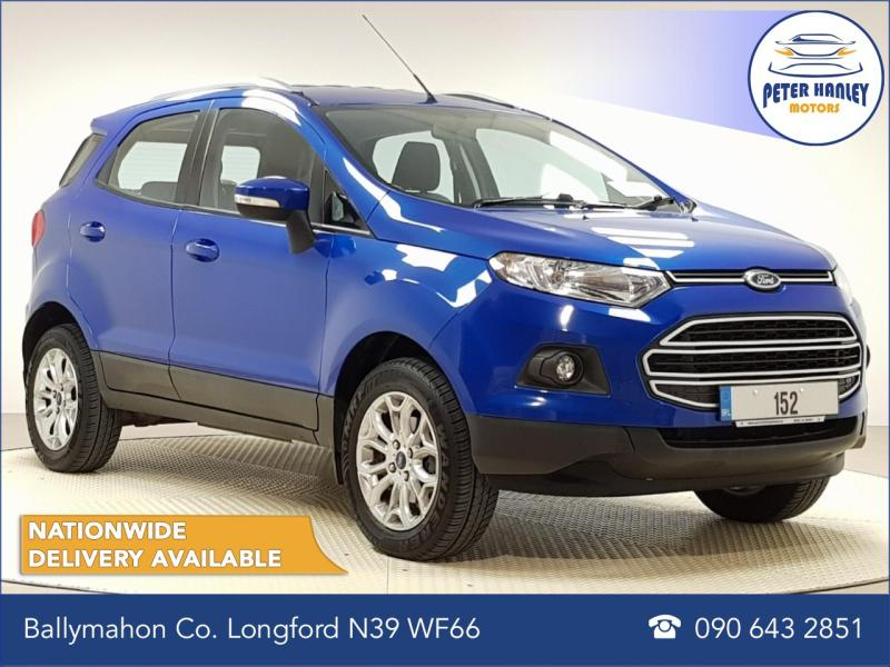 Used Ford EcoSport 2015 in Longford