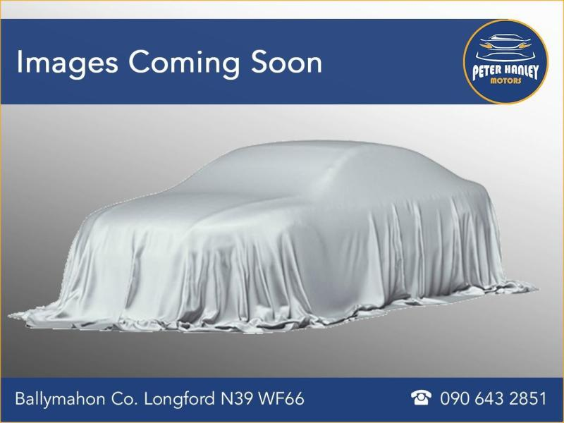 Used BMW 1 Series 2018 in Longford