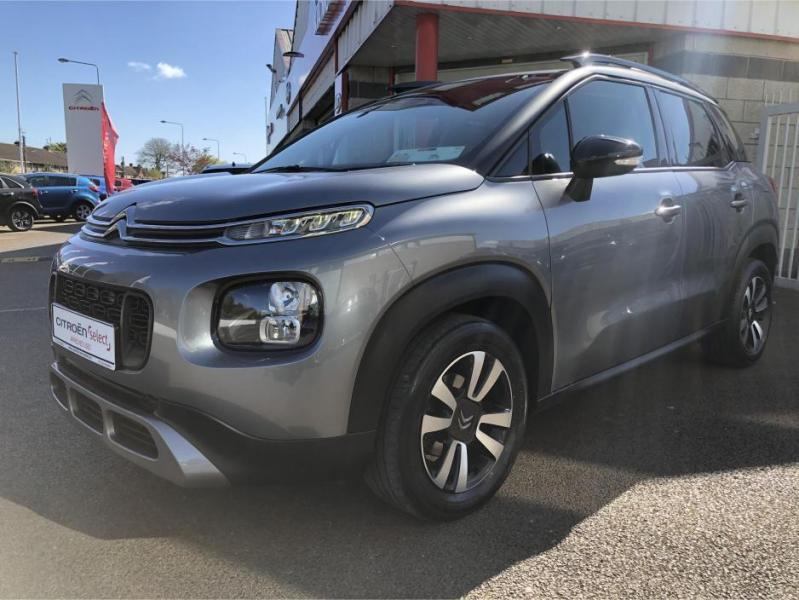 Used Citroen C3 AirCross 2019 in Louth