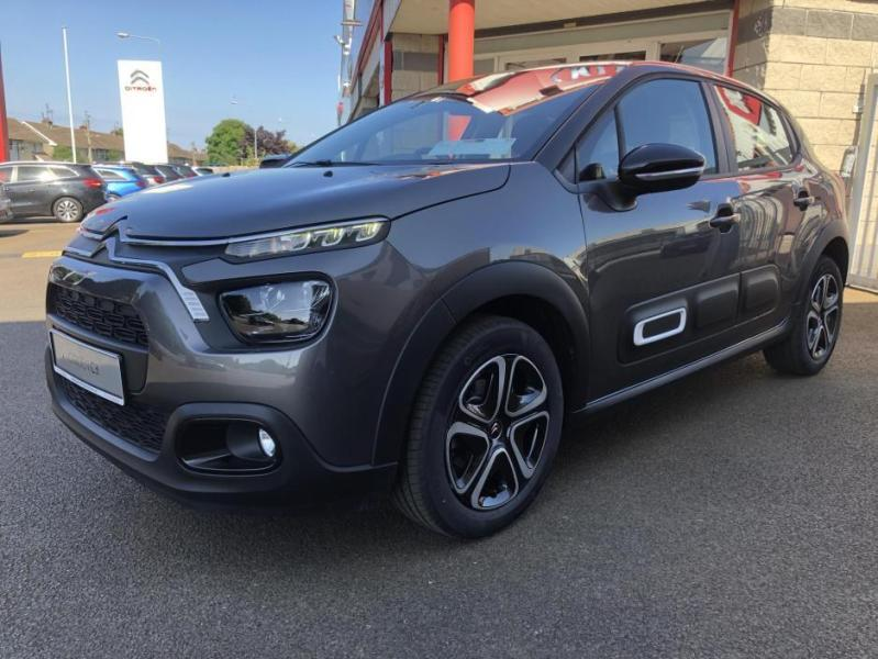 Used Citroen C3 2021 in Louth