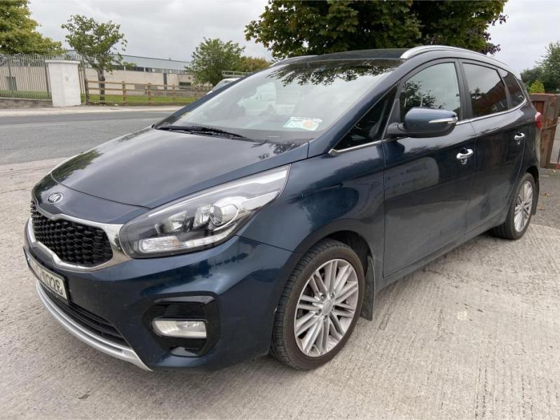 Used Kia Carens 2017 in Louth