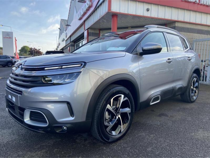 Used Citroen C5 AirCross 2021 in Louth