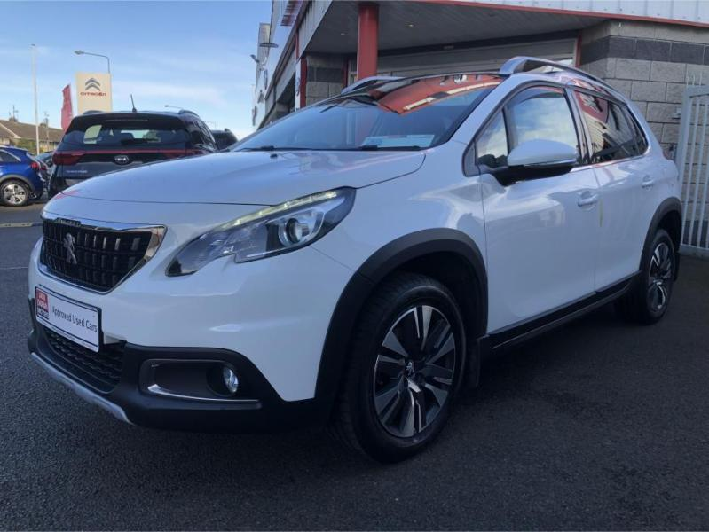 Used Peugeot 2008 2019 in Louth