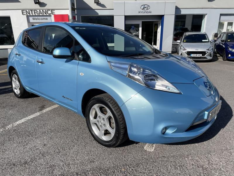 Used Nissan Leaf 2016 in Meath