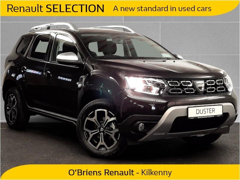 Used Dacia Duster 2021 in Kilkenny