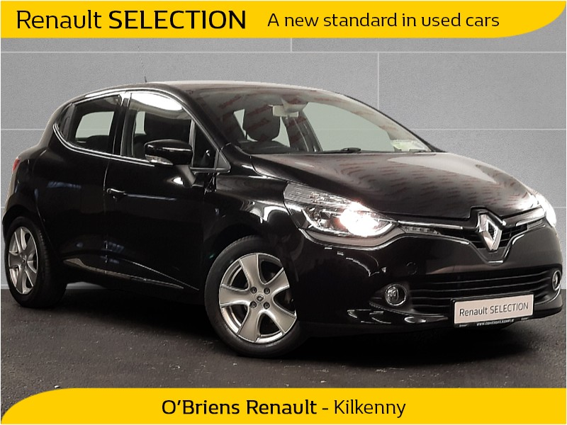 Used Renault Clio 2016 in Kilkenny