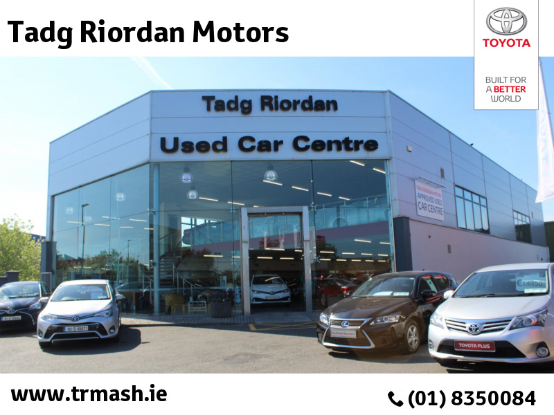 Used Toyota Auris 2016 in Meath