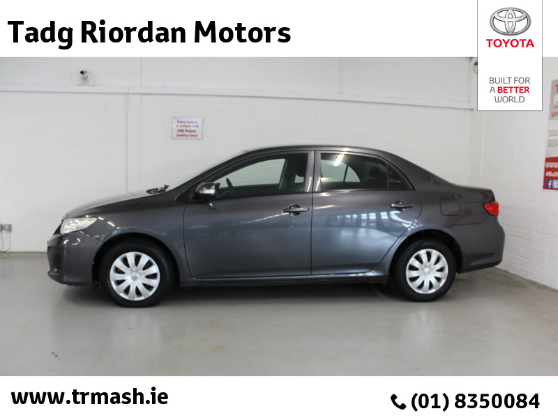 Used Toyota Corolla 2013 in Meath