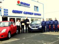 Suzuki Service Dealer of the Year