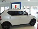 2020 Suzuki Ignis SZT Hybrid €16,995