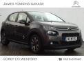 2018 Citroen C3 FEEL PURETECH 82 4DR €19,950