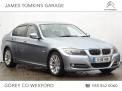 2011 BMW 3 Series BMW 318d SE BUSINESS EDITION €10,950