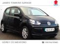 2016 Volkswagen Up! MOVE UP 1.0  75HP 3DR LOW MILEAGE €9,950
