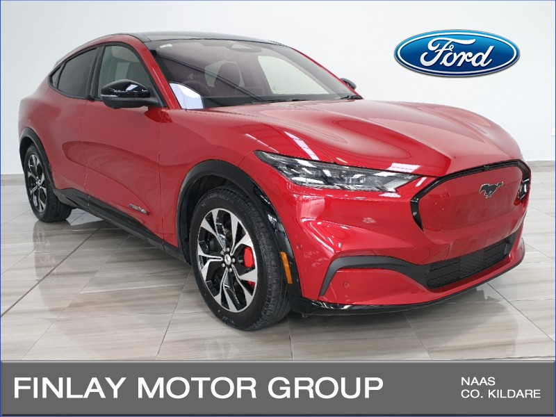 Used Ford Mustang 2021 in Kildare