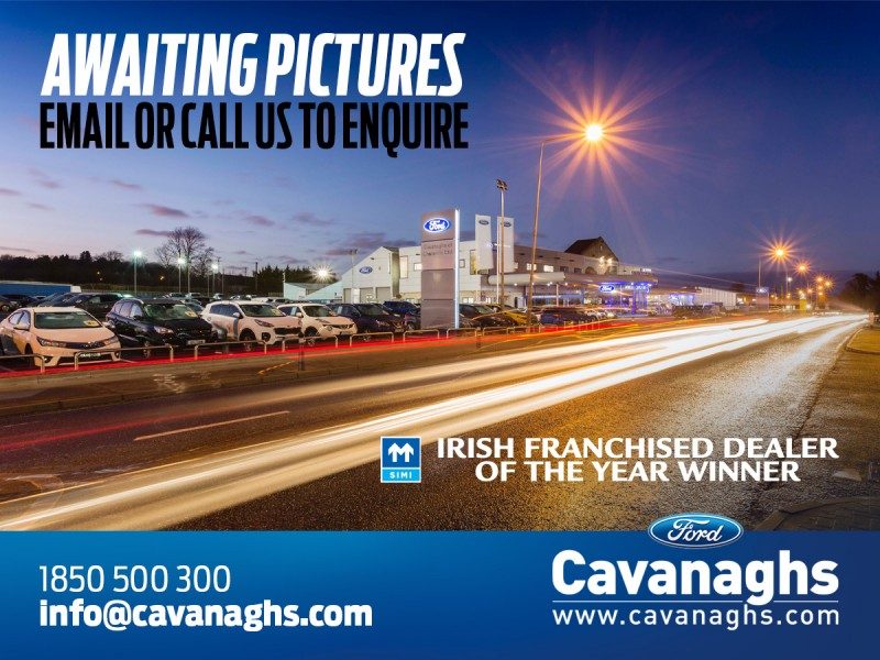 Used Ford Focus 2020 in Cork