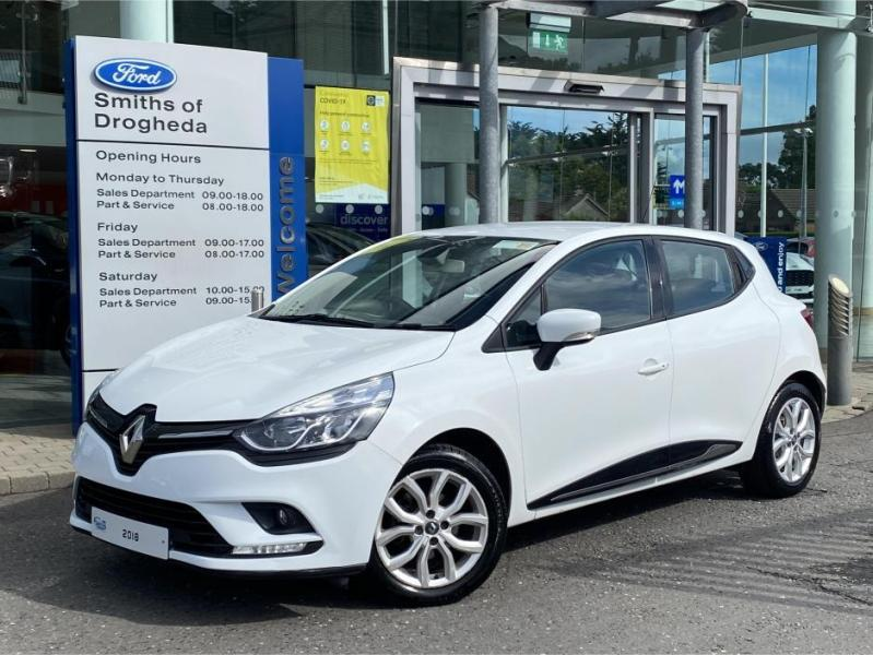 Used Renault Clio 2018 in Louth