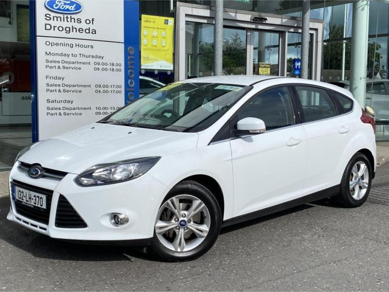 Used Ford Focus 2013 in Louth