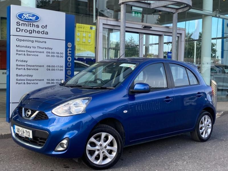 Used Nissan Micra 2014 in Louth