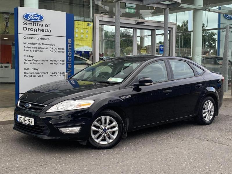 Used Ford Mondeo 2013 in Louth