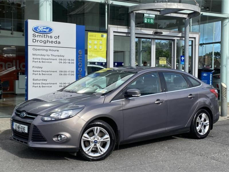 Used Ford Focus 2012 in Louth