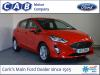 2018 Ford Fiesta TITANIUM 1.10 85PS 5SPD €15,950