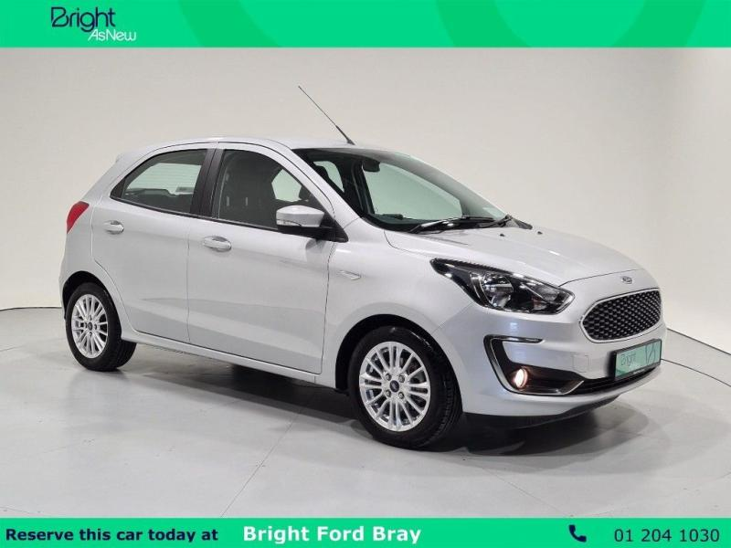 Used Ford Ka 2019 in Wicklow