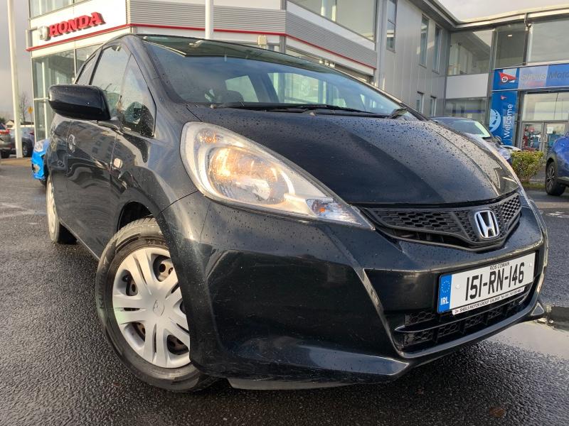 Used Honda Jazz 2015 in Galway