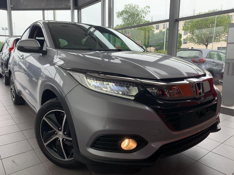 Used Honda HR-V 2021 in Galway
