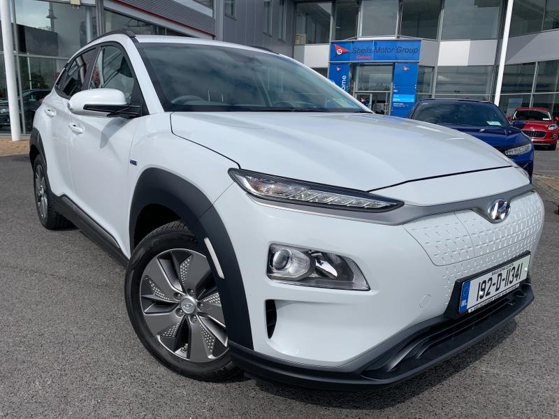 Used Hyundai Kona 2019 in Galway