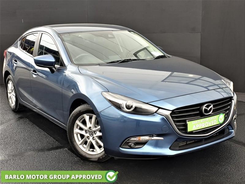 Used Mazda 3 2018 in Tipperary