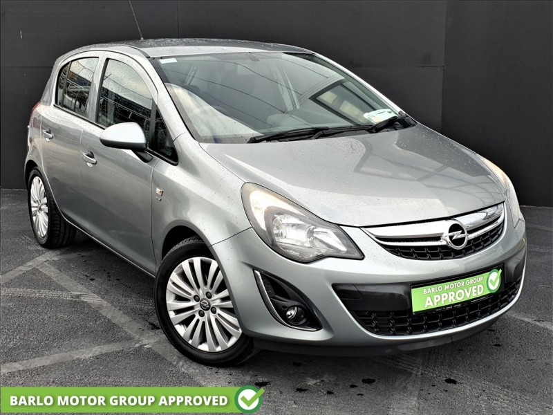 Used Opel Corsa 2014 in Tipperary