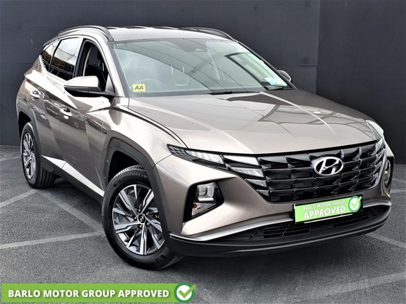 Used Hyundai Tucson 2021 in Tipperary