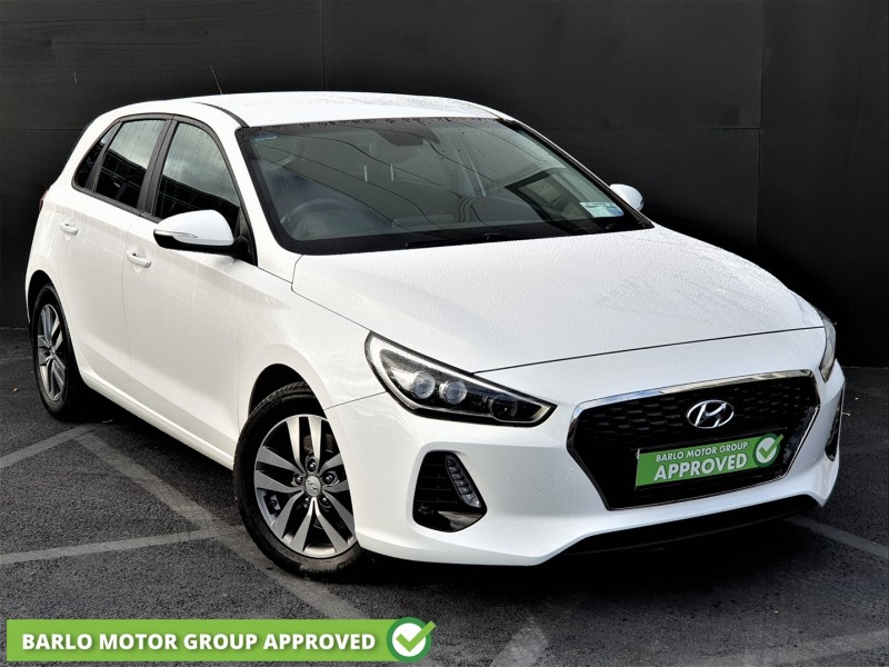 Used Hyundai i30 2017 in Tipperary