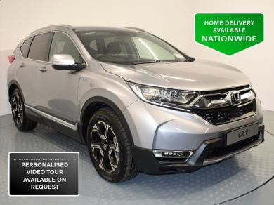 Honda CR-V HYBRID ELEGANCE AUTO *Immediate Delivery*