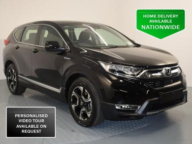 Honda CR-V HYBRID LIFESTYLE AUTO *Immediate Delivery*
