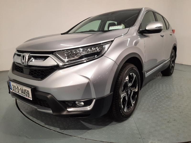 Honda CR-V LIFESTYLE AWD 1,5 TURBO *EX MANAGEMENT FLEET*
