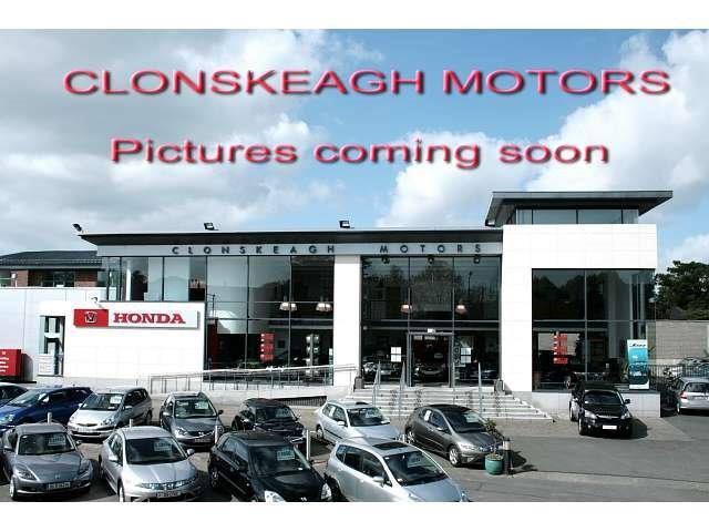Used Honda CR-V 2008 in Dublin