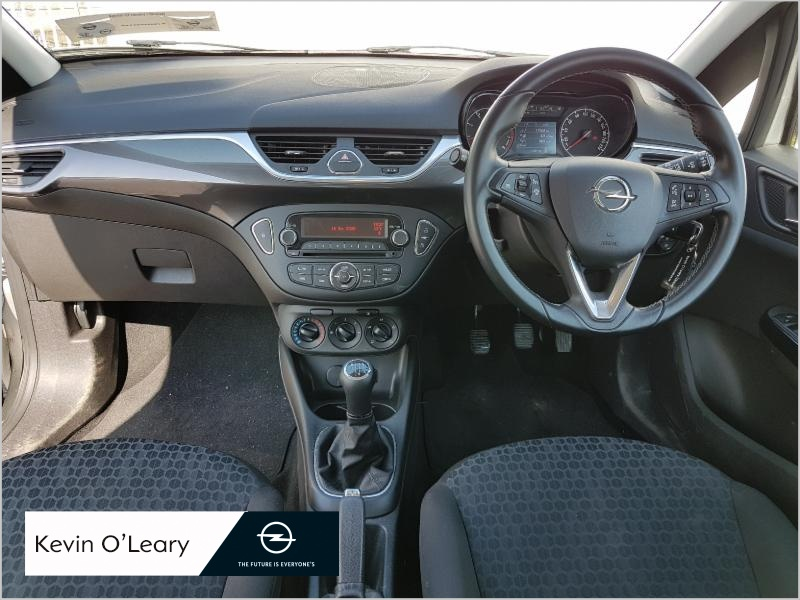 Opel Opel Corsa EXCITE 1.4 90PS 3DR
