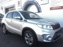 2019 Suzuki Vitara SZT Petrol 0% Finance Available  €23,085