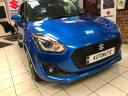 2019 Suzuki Swift  Automatic SZ5  0% Finance Available €22,185