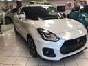 2019 Suzuki Swift 1.4 Boosterjet Sport €23,485