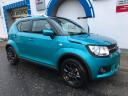 2019 Suzuki Ignis AUTO, SZT 1.2 Dualjet 0% Finance Available  €17,695