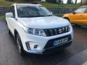 2019 Suzuki Vitara New 2019 SZT 0% Finance Available 1.0 €23,595