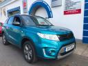 2019 Suzuki Vitara SZT Petrol  €22,450
