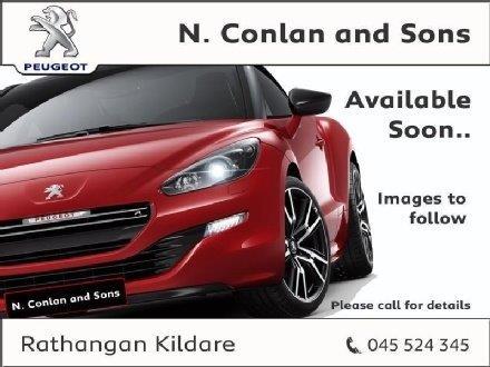 Used Fiat 500 2015 in Kildare