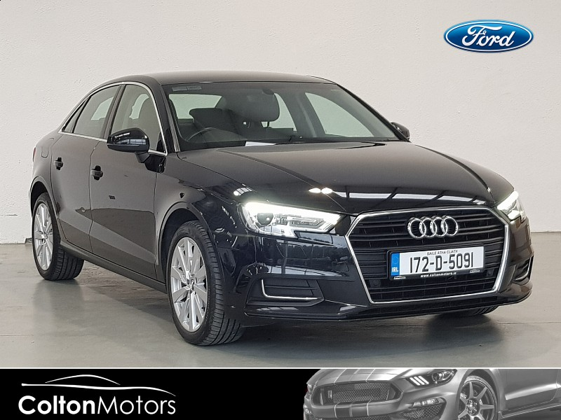 Used Audi A3 2017 in Westmeath