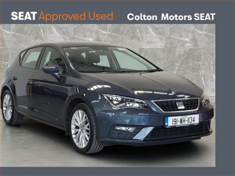 Used SEAT Leon 2019 in Westmeath
