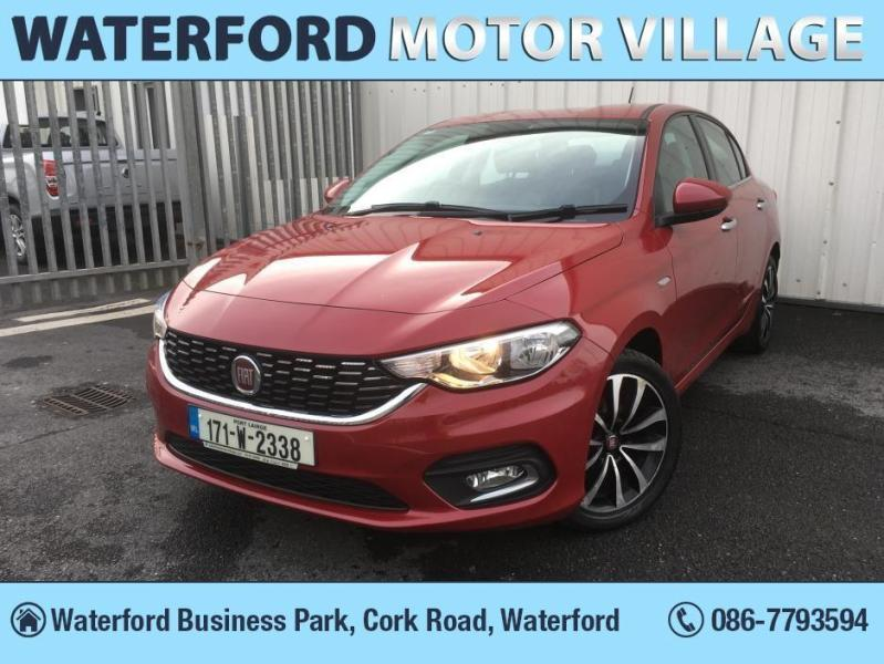 Used Fiat Tipo 2017 in Waterford
